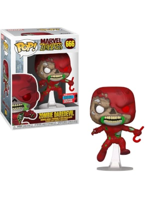 Φιγούρα Funko Pop! Marvel Zombies Daredevil