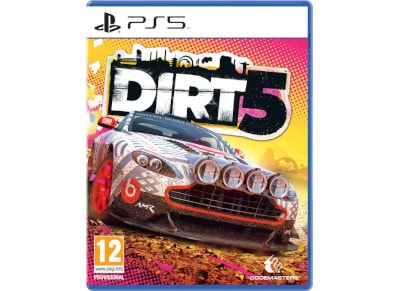 PS5 Dirt 5 Limited Edition