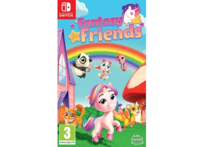 Fantasy Friends – Nintendo Switch