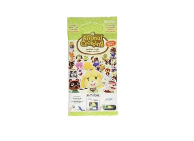 Nintendo Amiibo - Animal Crossing Set 1