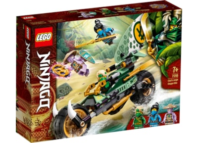 Lego® Ninjago Lloyds Jungle Cjopper Bike (71745)