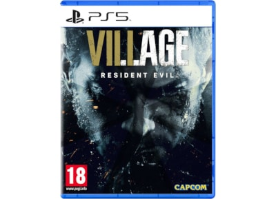 Resident Evil Village - PS5 Game