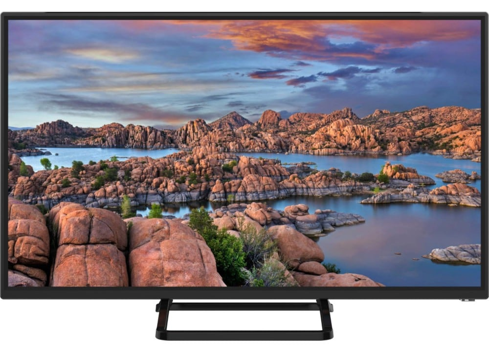 "Τηλεόραση Kydos 32"" Smart LED HD Ready K32WH22CD00"