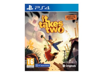 It Takes Two – PS4 Game