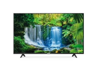 "Τηλεόραση TCL 55"" Ultra HD 4K LED Smart 55P610"