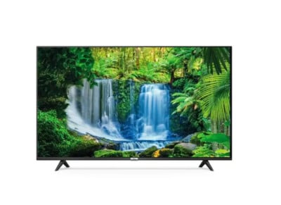 "Τηλεόραση TCL 43"" Ultra HD 4K LED Smart 43P610"