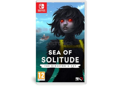 Sea of Solitude – Nintendo Switch