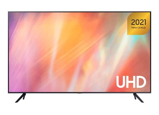 "Τηλεόραση Samsung 55"" 4K UHD LED Smart TV UE55AU7172"