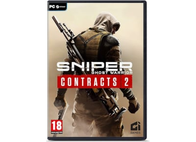 Sniper Ghost Warrior Contracts 2 – PC Game