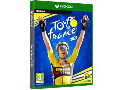Nacon Tour de France 2021 – Xbox One Game