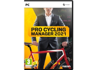 Pro Cycling Manager 2021 – PC Game