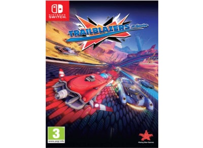 Trailblazers – Nintendo Switch Game