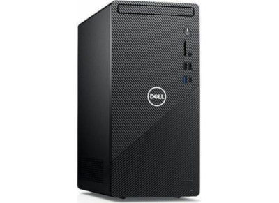 Desktop Dell Inspiron 3881 (Intel Core i5-10400/8GB/1TB HDD + 256GB SSD/Intel UHD Graphics 630)