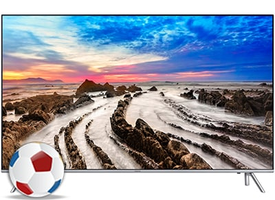 "Τηλεόραση Samsung 55"" 4K Smart TV UE55MU7002TXXH"
