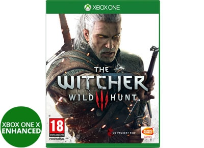 The Witcher 3: Wild Hunt - Xbox One Game