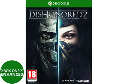 Dishonored 2 - Xbox One Game