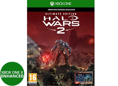 Halo Wars 2 Ultimate Edition - Xbox One Game gaming   παιχνίδια ανά κονσόλα   xbox one