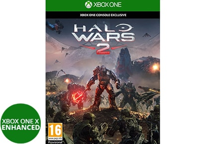 Halo Wars 2 - Xbox One Game