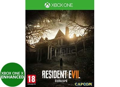 Resident Evil VII biohazard - Xbox One Game