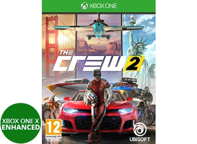 The Crew 2 - Xbox One Game