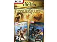 Titan Quest Gold Edition - PC Game