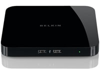 Διανομέας Δικτύου Belkin Network USB Hub - Device server
