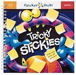 Tricky Stickies