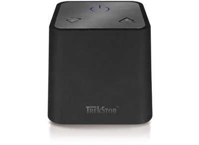 TrekStor Wireless SoundBox Speaker - Φορητά ηχεία