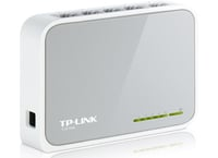 Διανομέας Δικτύου TP-Link TL-SF1005D - 5 Port Network Switch