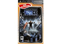 Star Wars: The Force Unleashed Essentials - PSP Game