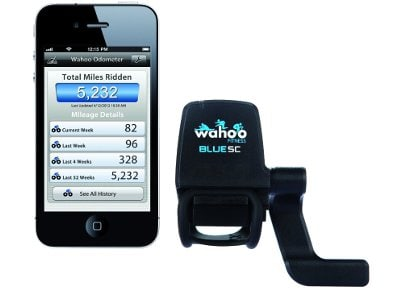 Αισθητήρας Wahoo Fitness Blue SC Cycling Sensor