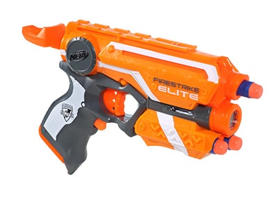 Εκτοξευτής NERF Firestrike N-Strike Elite