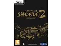 Total War: Shogun 2 Gold Edition - PC Game