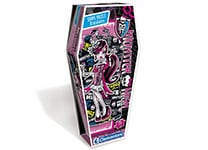 Παζλ Monster High Draculaura Super Color Disney (150 Κομμάτια)