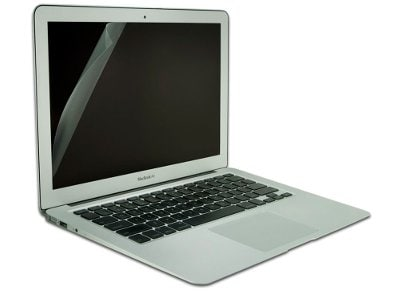 "MacBook Air 13.3"" Screen Protector - Power Support Anti-Glare"