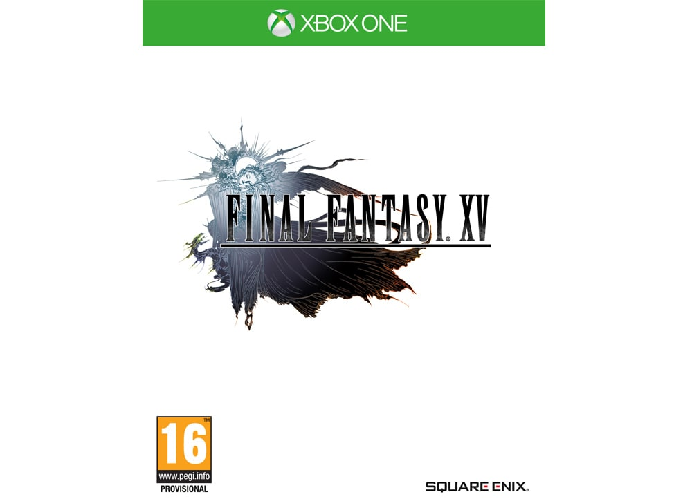 Final Fantasy XV - Xbox One Game
