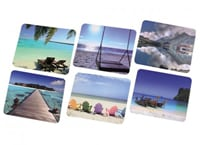 Mousepad Hama Holiday (54737) 1 τεμάχιο