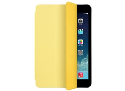 Apple Smart Cover MF063ZM/A - Θήκη iPad Mini - Κίτρινο