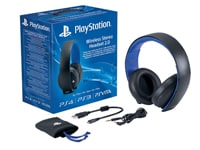 Sony Wireless Stereo Headset 2.0 - Gaming Headset Μαύρο