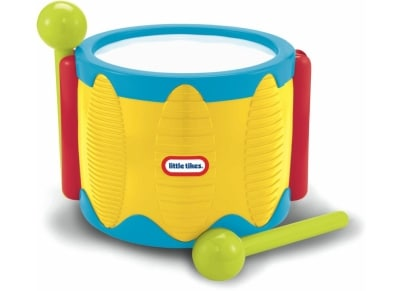 Ταμπούρλο TAPATUNE Little Tikes