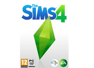 The Sims 4 Standard Edition - PC Game gaming   παιχνίδια ανά κονσόλα   pc