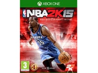 NBA 2K15 - Xbox One Game