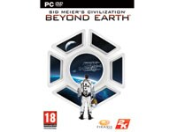 Sid Meier's Civilization: Beyond Earth - PC Game
