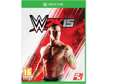 WWE 2K15 - Xbox One Game