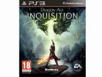 Dragon Age: Inquisition - PS3 Game