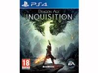 Dragon Age: Inquisition - PS4 Game