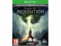 Dragon Age: Inquisition Deluxe Edition - Xbox One Game