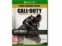 Call of Duty: Advanced Warfare Day Zero Edition - Xbox One Game