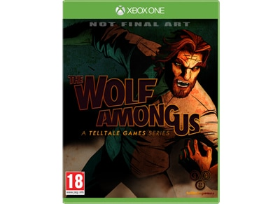 The Wolf Among Us - Xbox One Game