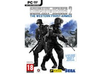 Company of Heroes 2: The Western Front Armies - PC Game